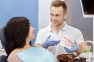 protetica dentara